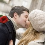 Perfect Romantic Kisses
