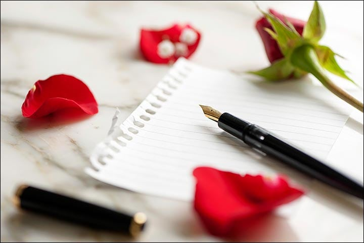 Write Your Own Love Letter in 6 Easy Steps