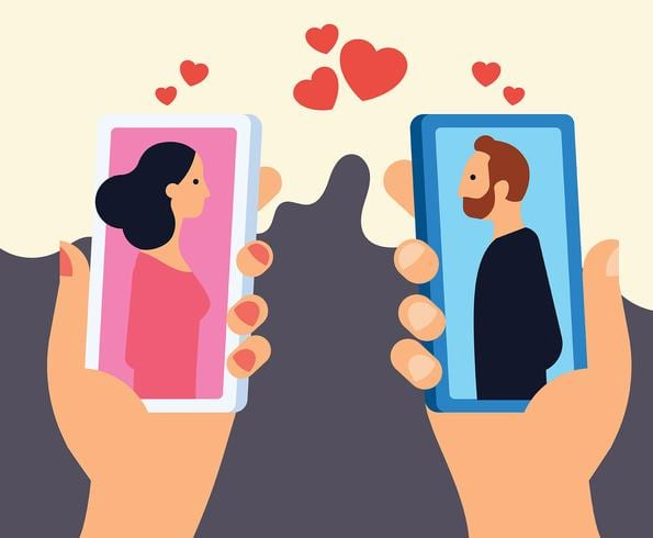 The Huge Advantages of Online Dating