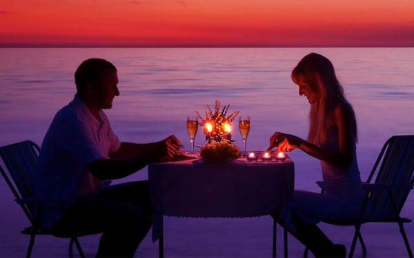 Dating Tips: Creating The Perfect Atmosphere