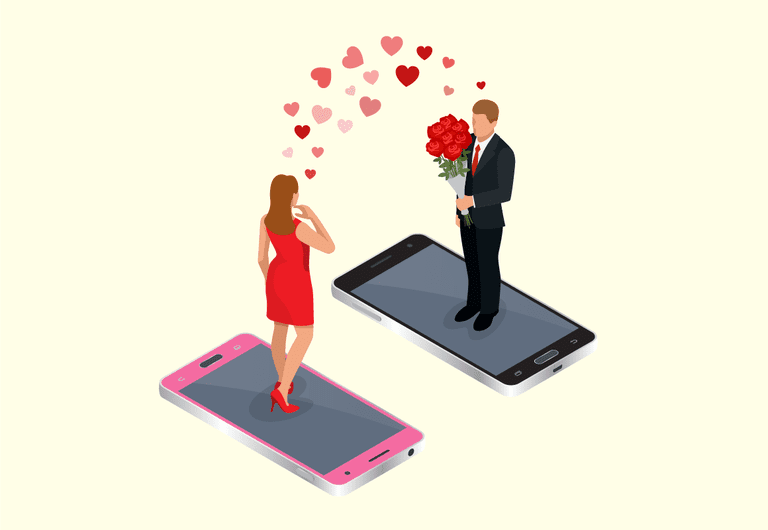 e-Matchmaking: Can a Computer Program Find Love For You?